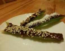 Řapíkatý celer lodička