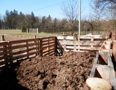 Nový kompost